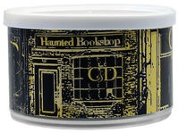 Трубочный табак Cornell and Diehl Burley Blends Haunted Bookshop