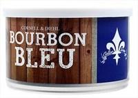 Трубочный табак Cornell and Diehl Cellar Series Bourbon Bleu