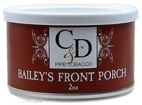 Трубочный табак Cornell and Diehl English Blends Bailey's front Porch