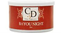 Трубочный табак Cornell and Diehl English Blends Bayou Night