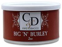 Трубочный табак Cornell and Diehl English Blends Big n' Burley