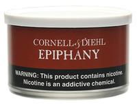 Трубочный табак Cornell and Diehl English Blends Epiphany