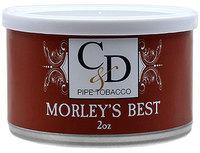 Трубочный табак Cornell and Diehl English Blends Morley's Best