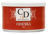 Трубочный табак Cornell and Diehl English Blends Odessa