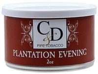 Трубочный табак Cornell and Diehl English Blends Plantation Evening