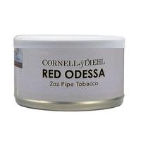 Трубочный табак Cornell and Diehl English Blends Red Odessa
