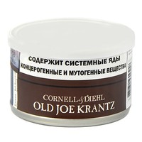 Трубочный табак Cornell and Diehl Old Joe Krantz