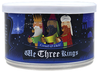 Трубочный табак Cornell and Diehl Special product We Three Kings