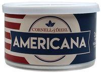 Трубочный табак Cornell and Diehl Tinned Blends Americana