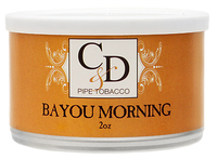 Трубочный табак Cornell and Diehl Tinned Blends Bayou Morning