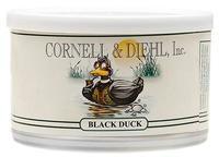 Трубочный табак Cornell and Diehl Tinned Blends Black Duck