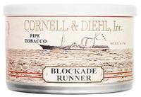 Трубочный табак Cornell and Diehl Tinned Blends Blockade Runner