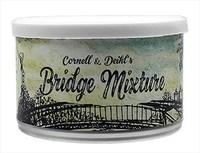 Трубочный табак Cornell and Diehl Tinned Blends Bridge Mixture