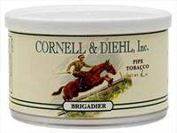 Трубочный табак Cornell and Diehl Tinned Blends Brigadier