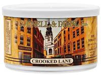 Трубочный табак Cornell and Diehl Tinned Blends Crooked Lane