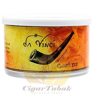 Трубочный табак Cornell and Diehl Tinned Blends Da Vinci