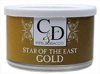 Трубочный табак Cornell and Diehl Tinned Blends Star of the East Flake Gold