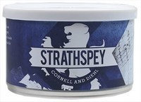 Трубочный табак Cornell and Diehl Tinned Blends Strathspey