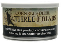 Трубочный табак Cornell and Diehl Virginia Based Blends Three Friars