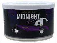 Трубочный табак Cornell and Diehl Working Man's Series Midnight Drive