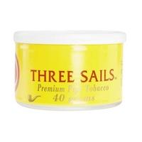 Трубочный табак Daughters and Ryan European Blends Three Sails (40 гр.)