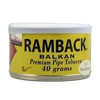 Трубочный табак Daughters and Ryan Oriental Blends Ramback Balkan (40 гр.)
