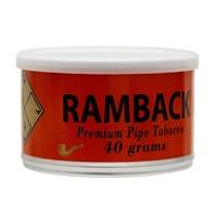 Трубочный табак Daughters and Ryan Oriental Blends Ramback Regular (40 гр.)