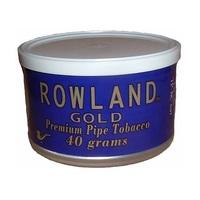 Трубочный табак Daughters and Ryan Rowland Gold Blend (40 гр.)