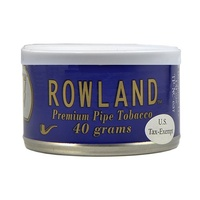 Трубочный табак Daughters and Ryan Rowland Regular Blend (40 гр.)