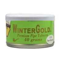 Трубочный табак Daughters and Ryan Specialty Blends Winter Gold (40 гр.)
