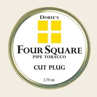 Трубочный табак Dobie's Four Square Cut Plug