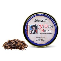 Трубочный табак Dunhill Ye Olde Signe