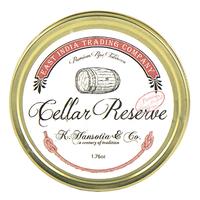 Трубочный табак East India Trading Cellar Reserve