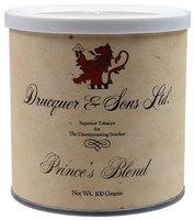 Трубочный табак G. L. Pease Drucquer and Sons Prince's Blend