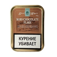 Трубочный табак Gawith and Hoggarth Bobs Chocolate Flake 50 гр.