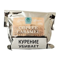 Трубочный табак Gawith and Hoggarth Coffee Caramel 100 гр.