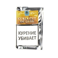 Трубочный табак Gawith and Hoggarth Curly Cut De Luxe 40 гр.