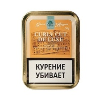 Трубочный табак Gawith and Hoggarth Curly Cut De Luxe 50 гр.