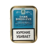 Трубочный табак Gawith and Hoggarth Dark Birds Eye 50 гр.