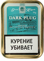Трубочный табак Gawith and Hoggarth Dark Plug 50 гр.