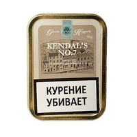 Трубочный табак Gawith and Hoggarth Kendal's No7 50 гр.
