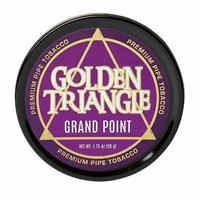 Трубочный табак Hearth and Home Golden Triangle Series Grand Point 50 гр.