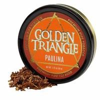 Трубочный табак Hearth and Home Golden Triangle Series Paulina 50 гр.