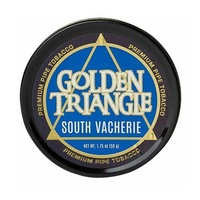 Трубочный табак Hearth and Home Golden Triangle Series South Vacherie 50 гр.