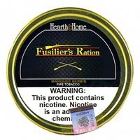 Трубочный табак Hearth and Home Marquee Fusilier's Ration 50 гр.