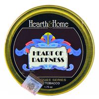 Трубочный табак Hearth and Home Marquee Heart of Darkness 50 гр.