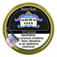 Трубочный табак Hearth and Home Marquee Magnum Opus 50 гр.