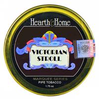 Трубочный табак Hearth and Home Marquee Victorian Stroll 50 гр.