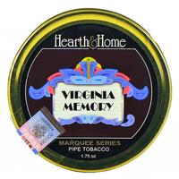 Трубочный табак Hearth and Home Marquee Virginia Memory 50 гр.