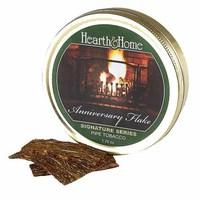 Трубочный табак Hearth and Home Signature Series Anniversary Flake 50 гр.